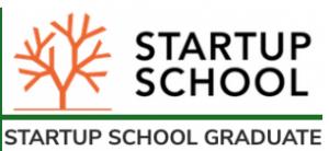 Startup School Graduate